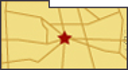 Ohio Map Logo